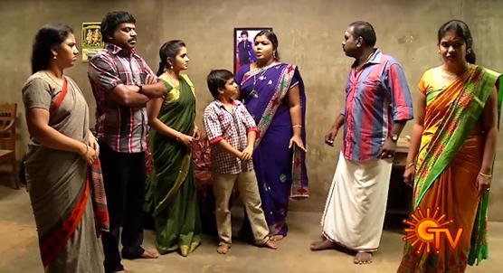 Tamil thirai drama - Lillifee film kika